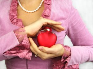 Woman's Heart 2