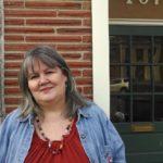 Featured Writer on Wellness: Becky Rickman