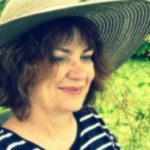 Featured Writer on Wellness: Kim Church