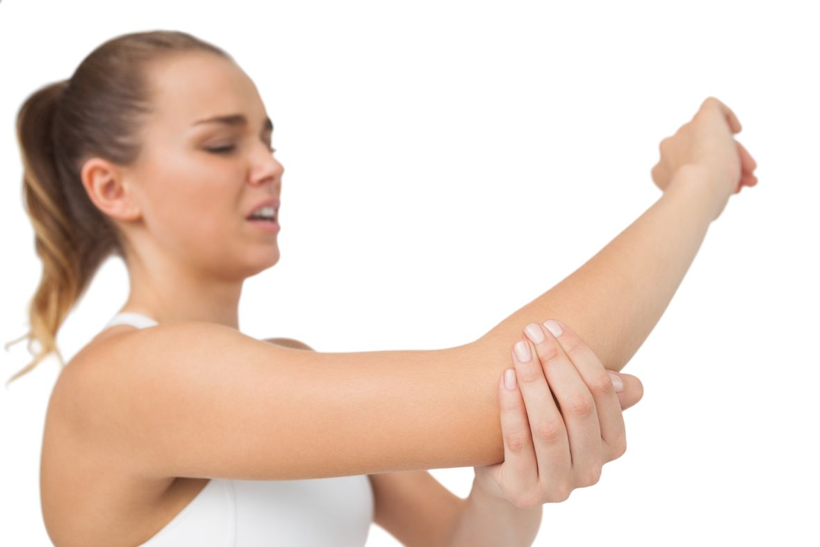 Computer Elbow is Real—10 Tips to Prevent & Relieve Pain