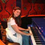 Featured Writer on Wellness: Victoria Pinder