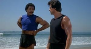 Rocky & Apollo