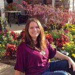 Featured Writer on Wellness: Charity Bradford