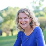 Featured Writer on Wellness: Linda Egenes
