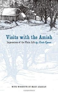 Visits with Amish best cover