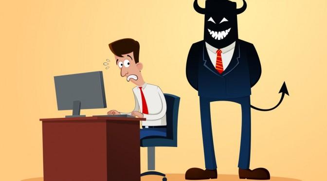 Devil at Your Desk 2