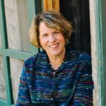 Featured Writer on Wellness: Holly Robinson