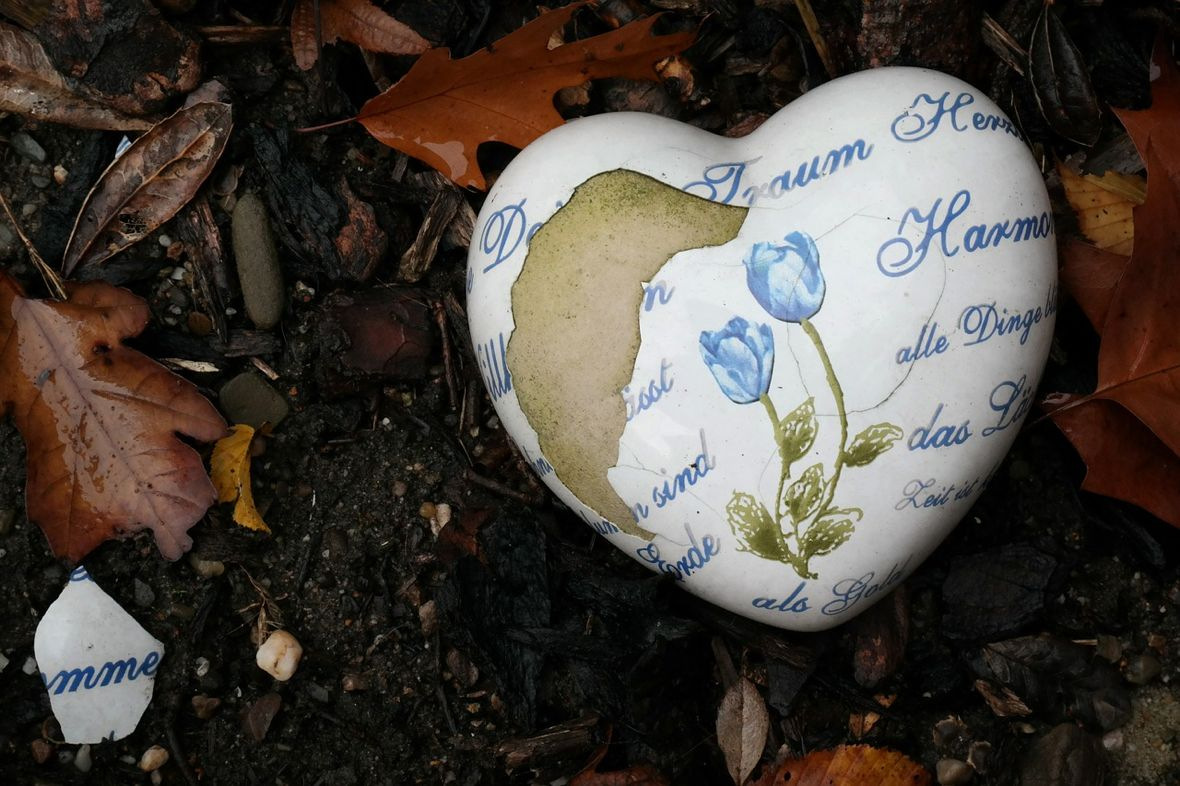 Rejection, Reviews, Regret—5 Cures for a Writer's Broken Heart