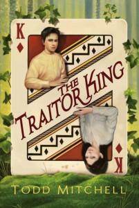 thetraitorkingcover 2