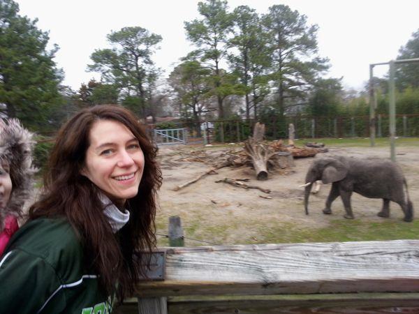 Melissa Zoo