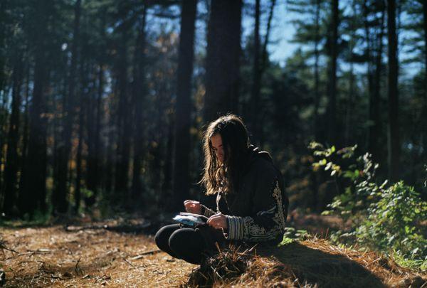 Write Nature Sm