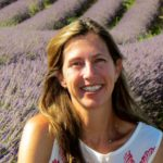 Featured Writer on Wellness: Stacey R. Campbell