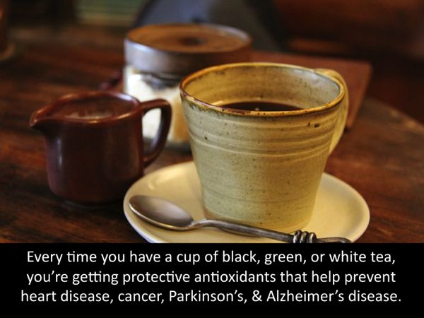 Black tea 2