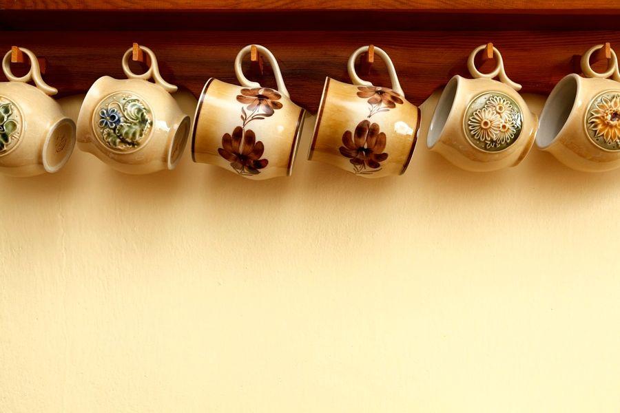 Tea Cups 2