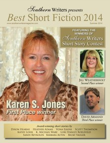 Southern Writers Short Story issue