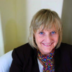 Featured Writer on Wellness: Karen Jones Gowen