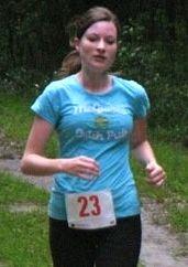 Alexia Running