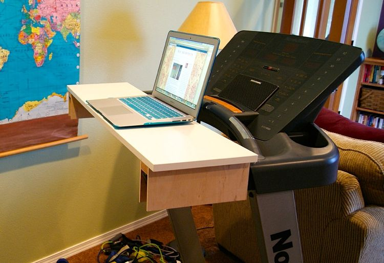 Save Your Money—Treadmill Desk Imperfect Solution for Writers