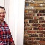 Featured Writer on Wellness: Joshua Isard
