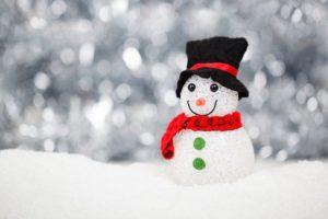 Snowman Cute