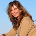 Featured Writer on Wellness: Connie Johnson Hambley