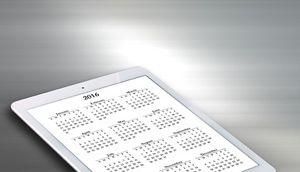 Calendar 2a