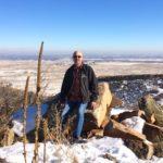 Featured Writer on Wellness: Chuck Barrett