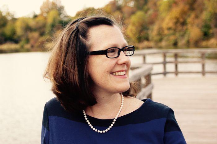 Rebecca Main
