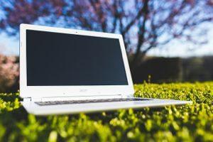 Spring laptop 2