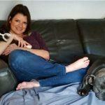 Featured Writer on Wellness: Celeste McMaster