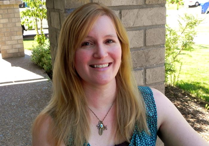 Jennifer Froelich 2