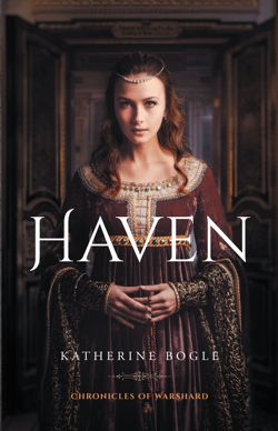 Haven cover 2