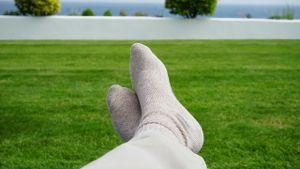Feet Up Relax 2