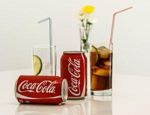 Soda Coke 2