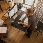 Why Your Standing Desk Isn't Doing You Any Good
