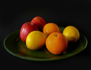 oranges and lemons 2