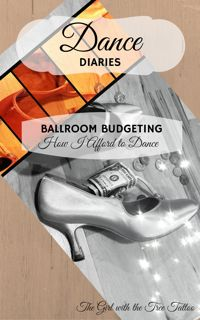Dance Diaries Ballroom Budgeting JPG 2