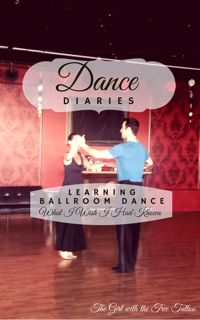Dance Diaries_ Learning Ballroom Dance 2
