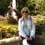 Featured Writer on Wellness: Pamela Mingle