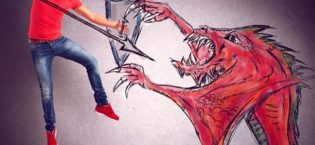 How to Conquer the 10 Deadly Writing Demons
