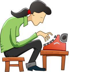 cartoon-writer