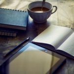 Bestselling Author Encourages Other Writers to Journal Daily