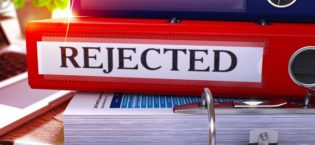 What Rejection Does to a Writer—and How to Recover