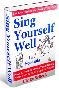 Sing Yourself Well