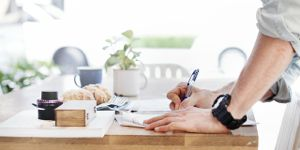 Write Desk