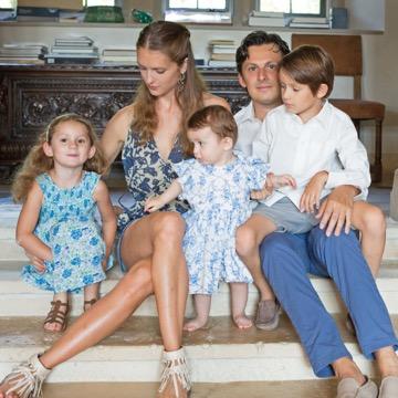 Olivia Family