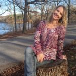 Featured Writer on Wellness: Tina Ann Forkner