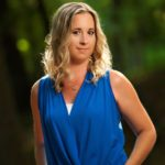 Featured Writer on Wellness: Cari Lynn Webb