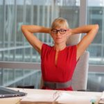 How to Ease Back Pain from the Comfort of Your Chair