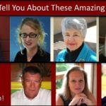 Let Me Tell You About These Awesome Writers!